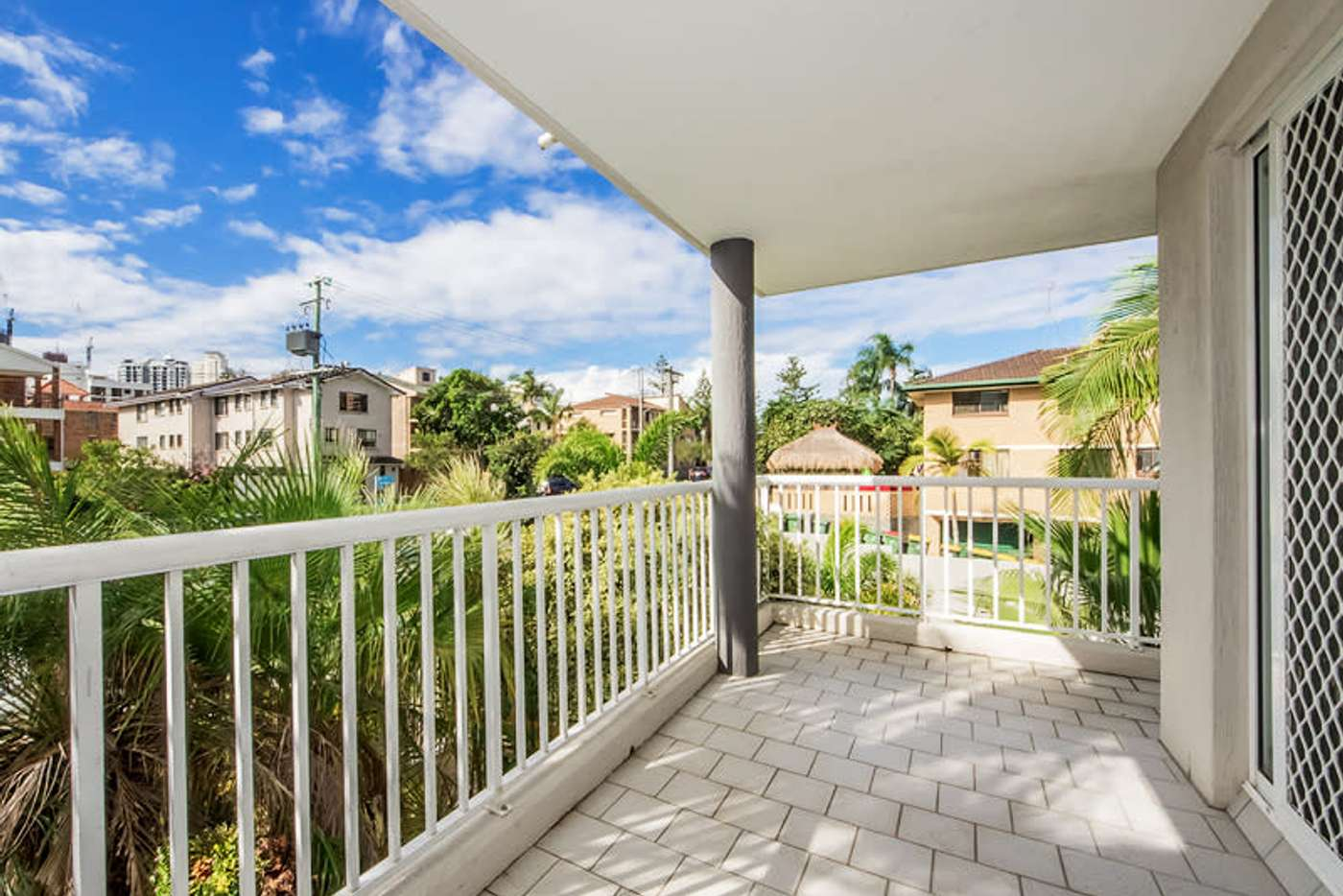 Fifth view of Homely unit listing, 10/8-10 Rosewood Avenue, Broadbeach QLD 4218