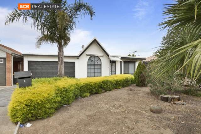 9 Martine Court, Hoppers Crossing VIC 3029
