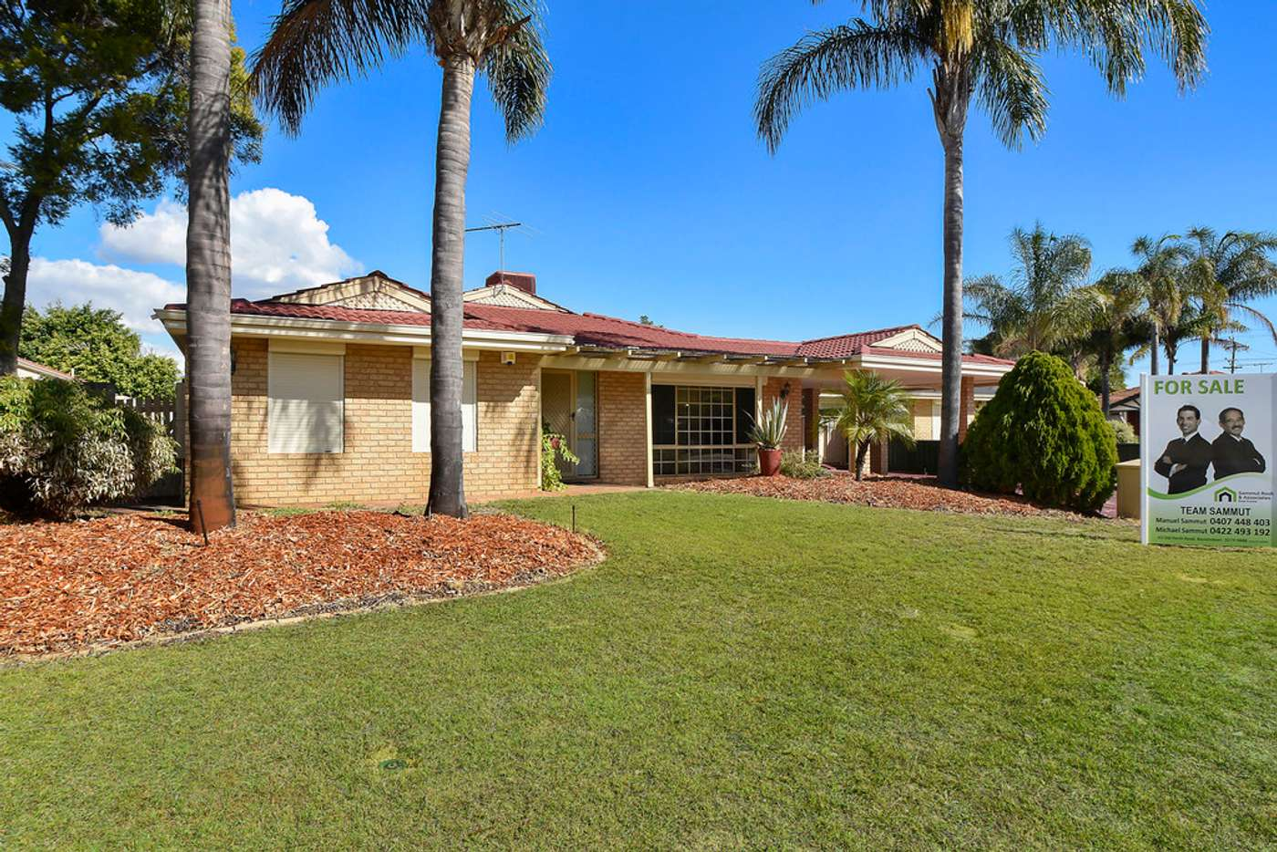 Main view of Homely house listing, 11 Reader Place, Caversham WA 6055
