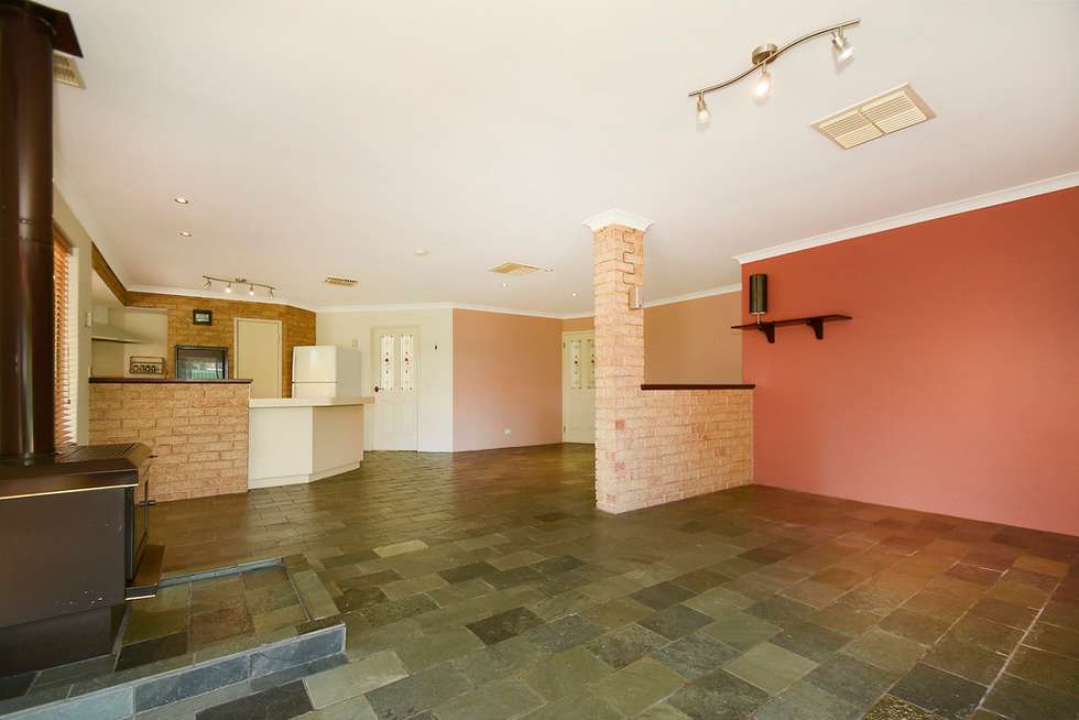Second view of Homely house listing, 11 Reader Place, Caversham WA 6055