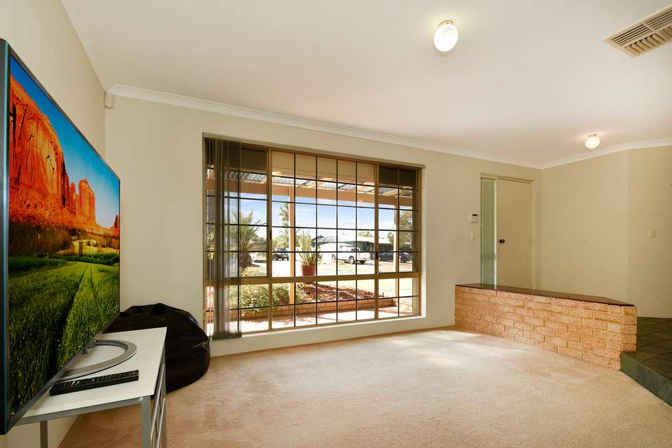 Fourth view of Homely house listing, 11 Reader Place, Caversham WA 6055