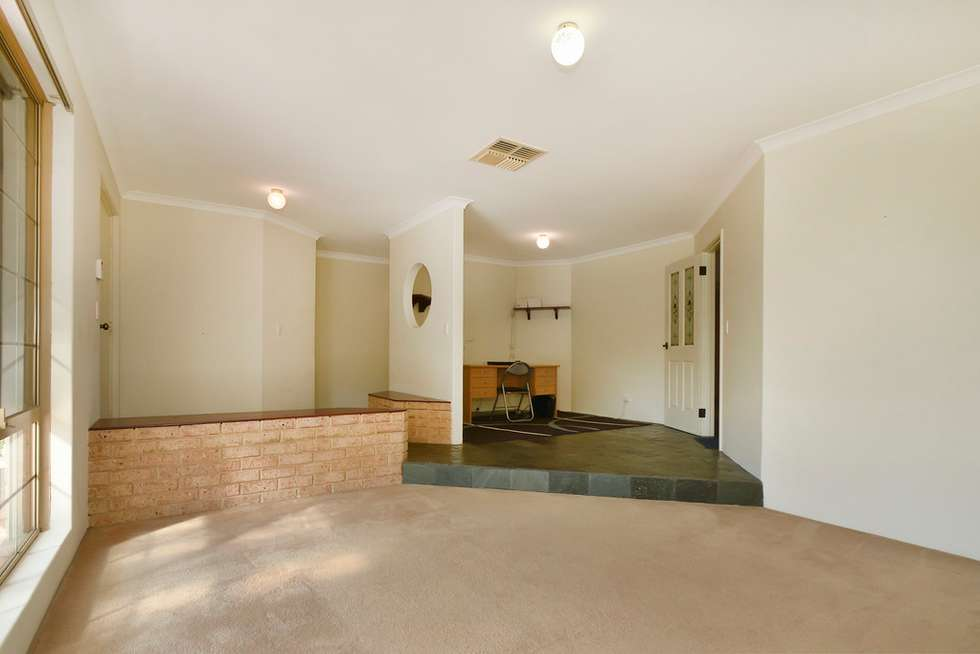 Fifth view of Homely house listing, 11 Reader Place, Caversham WA 6055