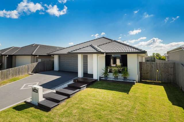 25 McKee Crescent, Mango Hill QLD 4509