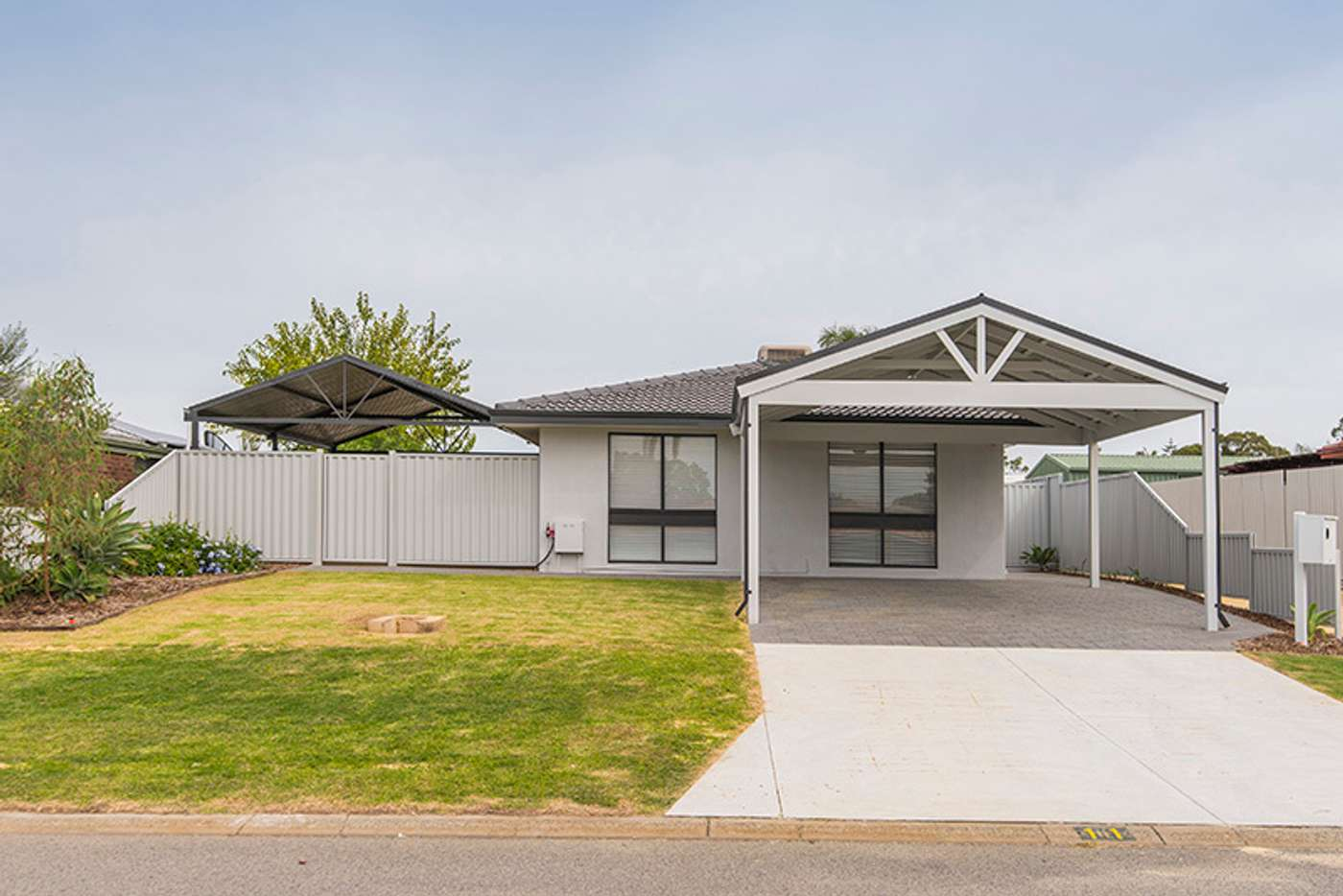 Main view of Homely house listing, 11 Meagher Way, Beechboro WA 6063