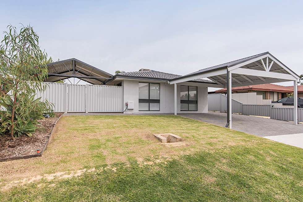 Second view of Homely house listing, 11 Meagher Way, Beechboro WA 6063