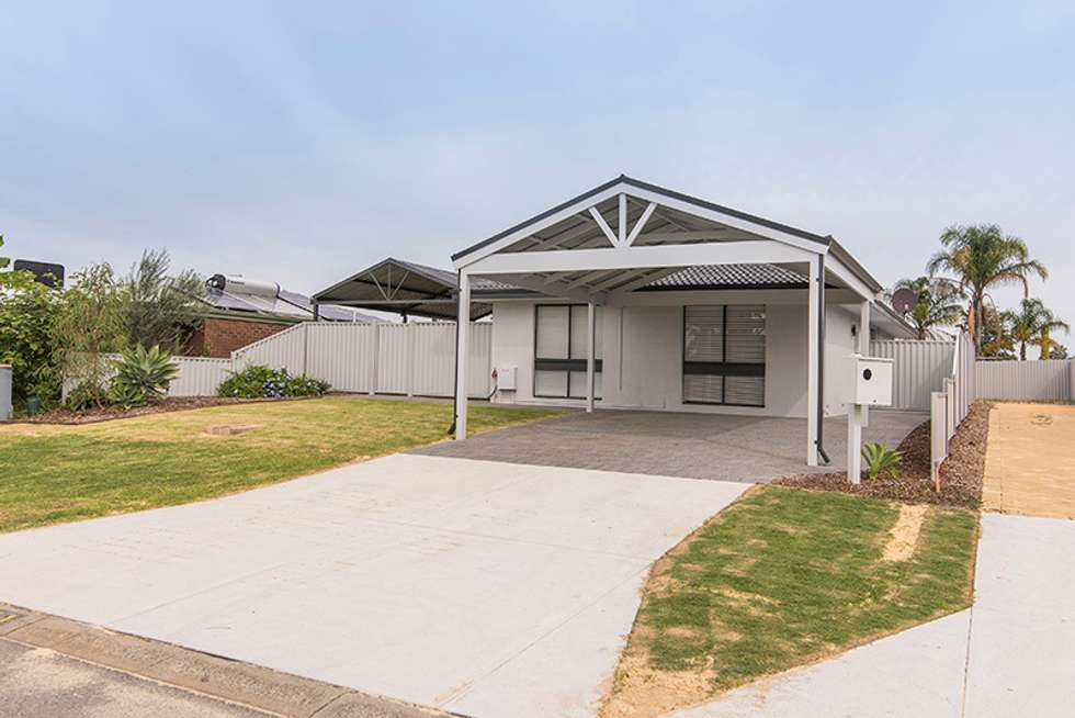 Third view of Homely house listing, 11 Meagher Way, Beechboro WA 6063