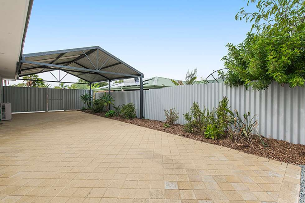 Fifth view of Homely house listing, 11 Meagher Way, Beechboro WA 6063