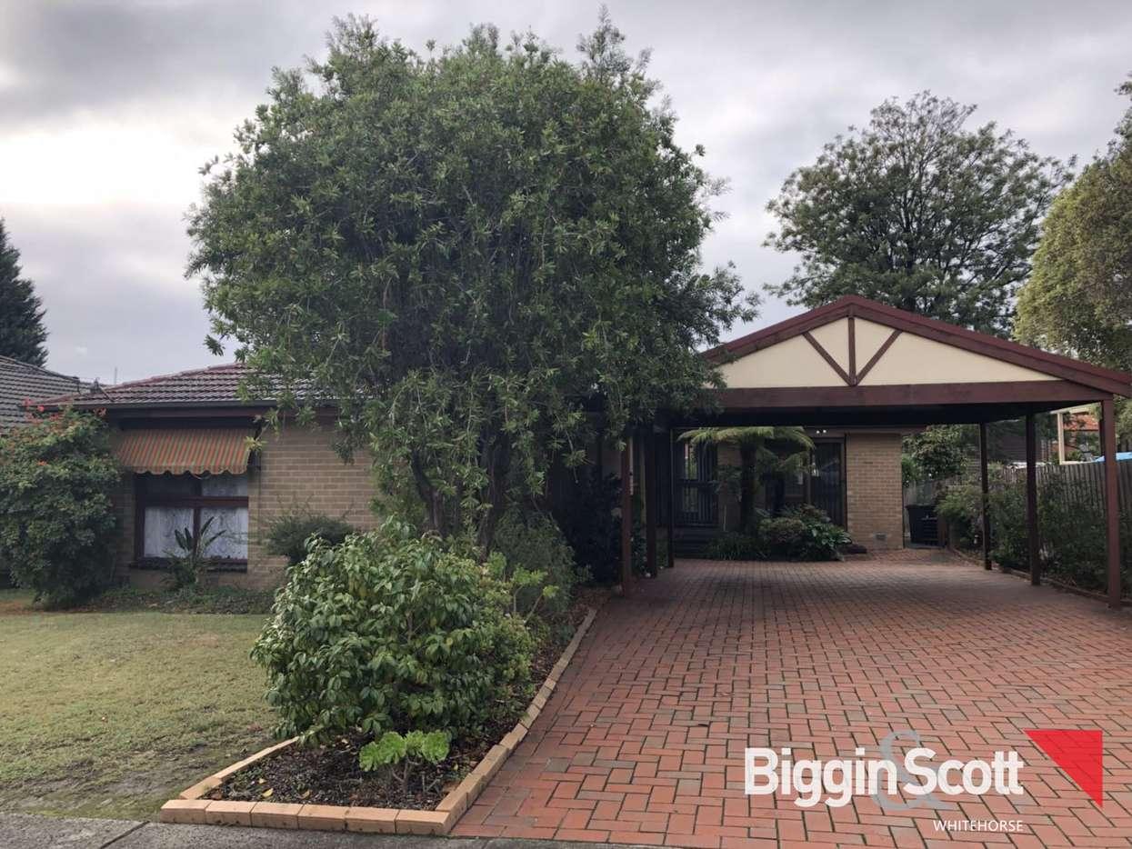 Main view of Homely house listing, 14 Canova Drive, Glen Waverley, VIC 3150