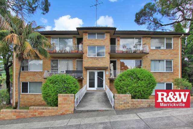 17/76-80 Garnet Street, Dulwich Hill NSW 2203
