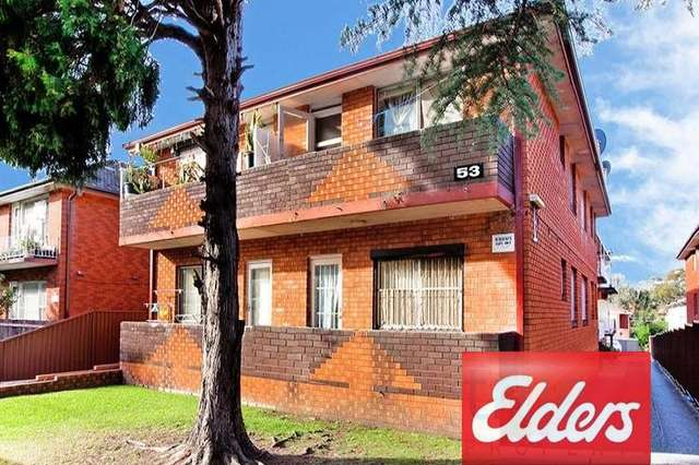6/53 Macdonald Street, Lakemba NSW 2195