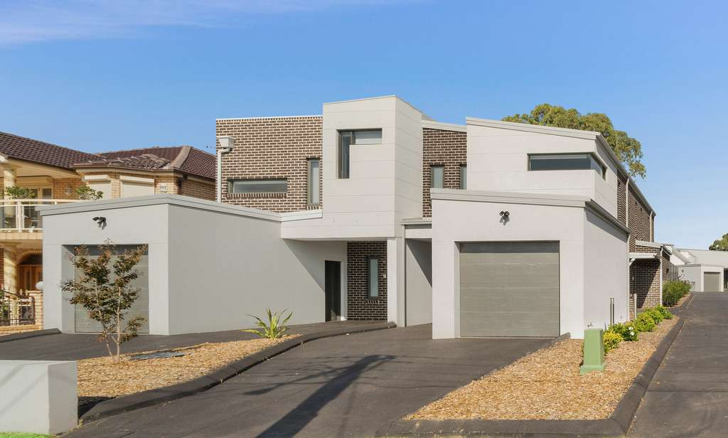 Main view of Homely townhouse listing, 2/10-12 Claribel Street, Bankstown, NSW 2200