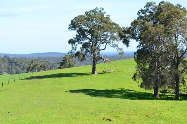 Lot 874 Joshua Creek Road, Crooked Brook WA 6236