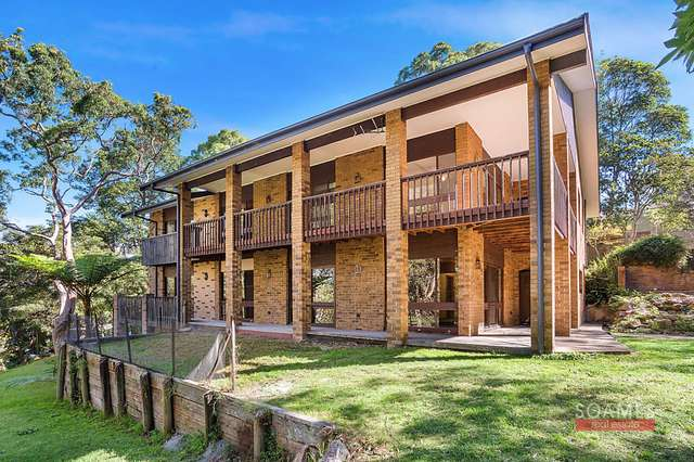 158 Quarter Sessions Road, Westleigh NSW 2120