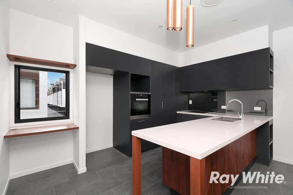 Second view of Homely unit listing, 74/24 Kurilpa Street, West End QLD 4101