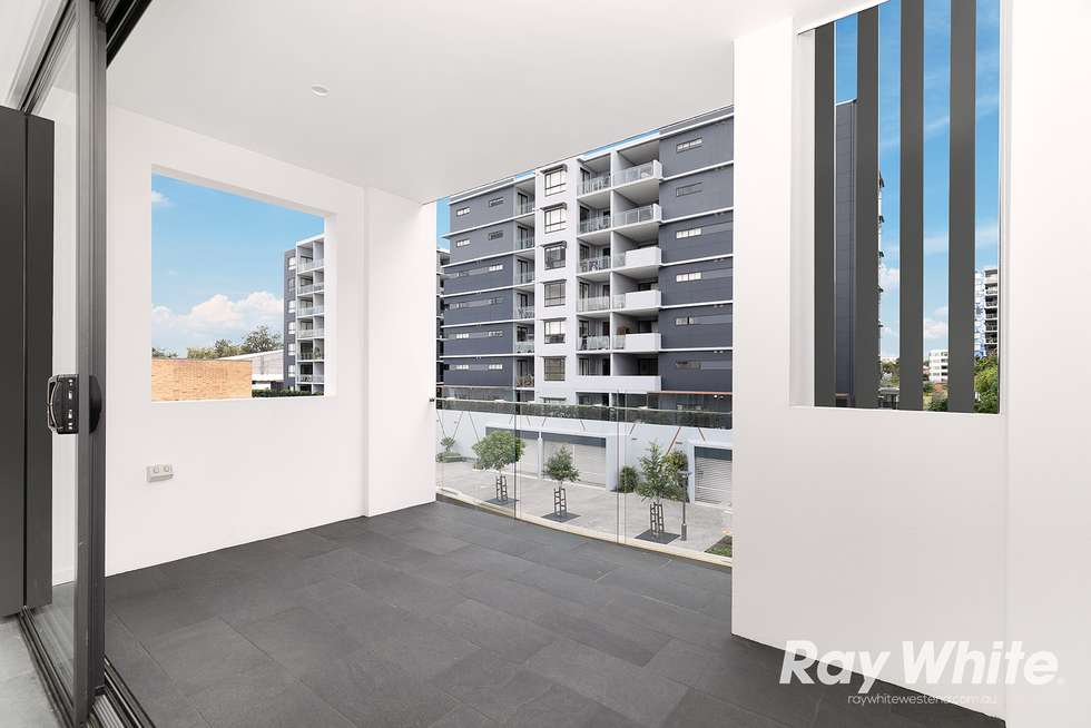 Third view of Homely unit listing, 74/24 Kurilpa Street, West End QLD 4101