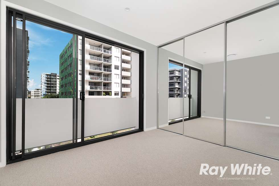 Fifth view of Homely unit listing, 74/24 Kurilpa Street, West End QLD 4101