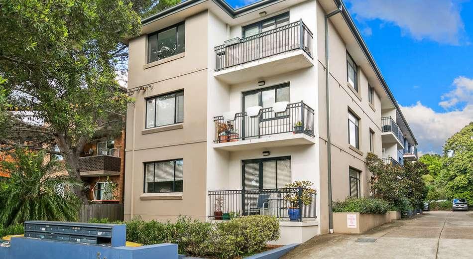 5/56 Cambridge Street, Stanmore NSW 2048