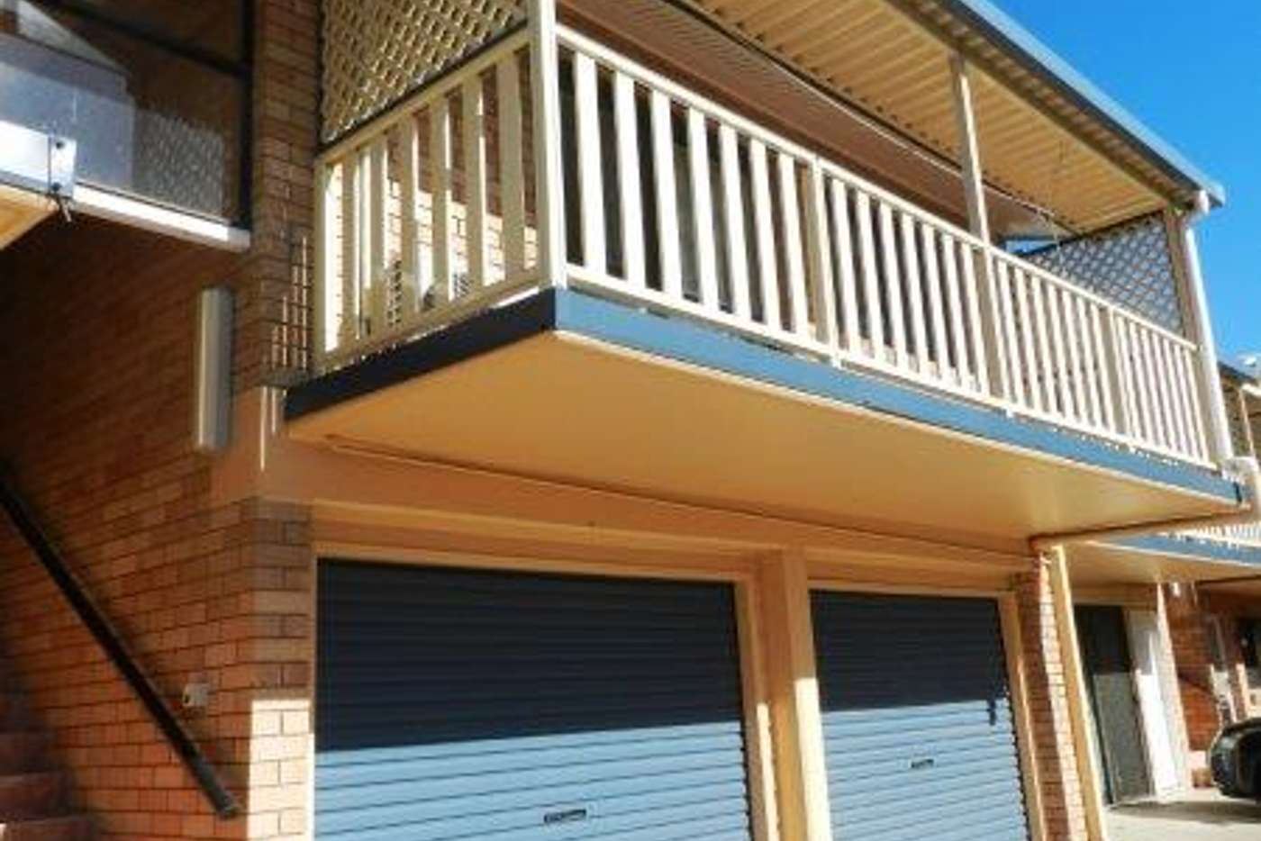 Main view of Homely unit listing, 2/251 Auckland Street, South Gladstone QLD 4680