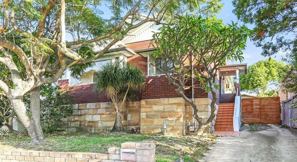 91 STOREY STREET, Maroubra NSW 2035