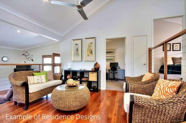 Lot 127 Bartle Frere Close, Altitude Aspire, Terranora NSW 2486