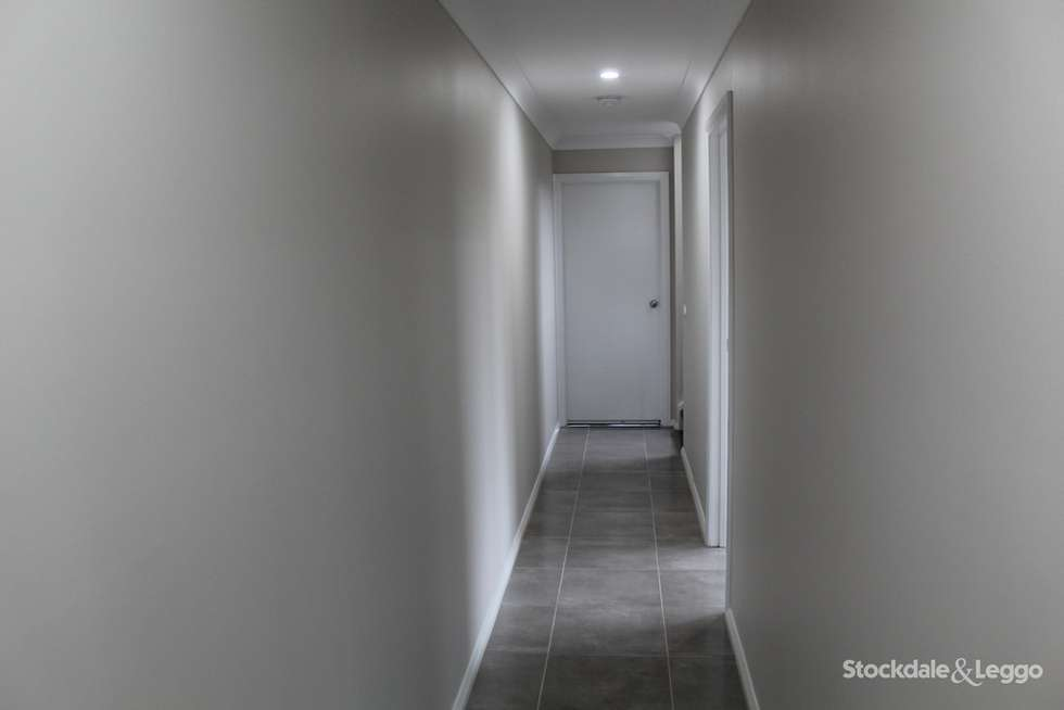 Second view of Homely townhouse listing, 45 Goldsborough Road, Truganina VIC 3029