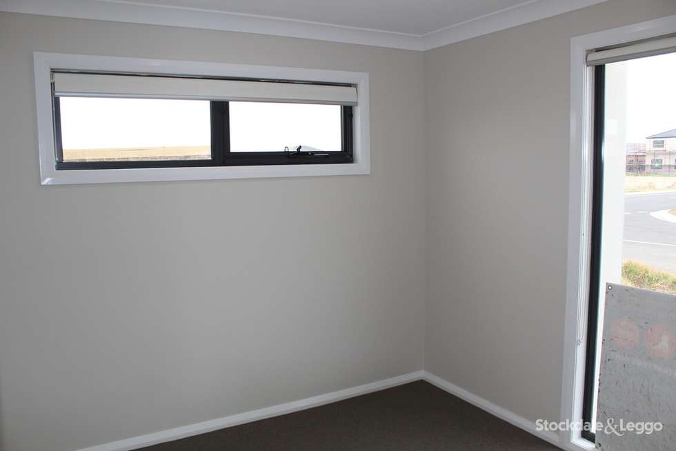 Third view of Homely townhouse listing, 45 Goldsborough Road, Truganina VIC 3029