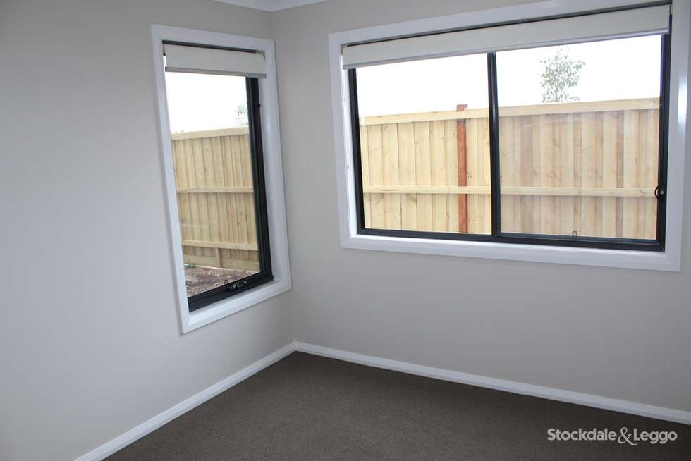 Fourth view of Homely townhouse listing, 45 Goldsborough Road, Truganina VIC 3029