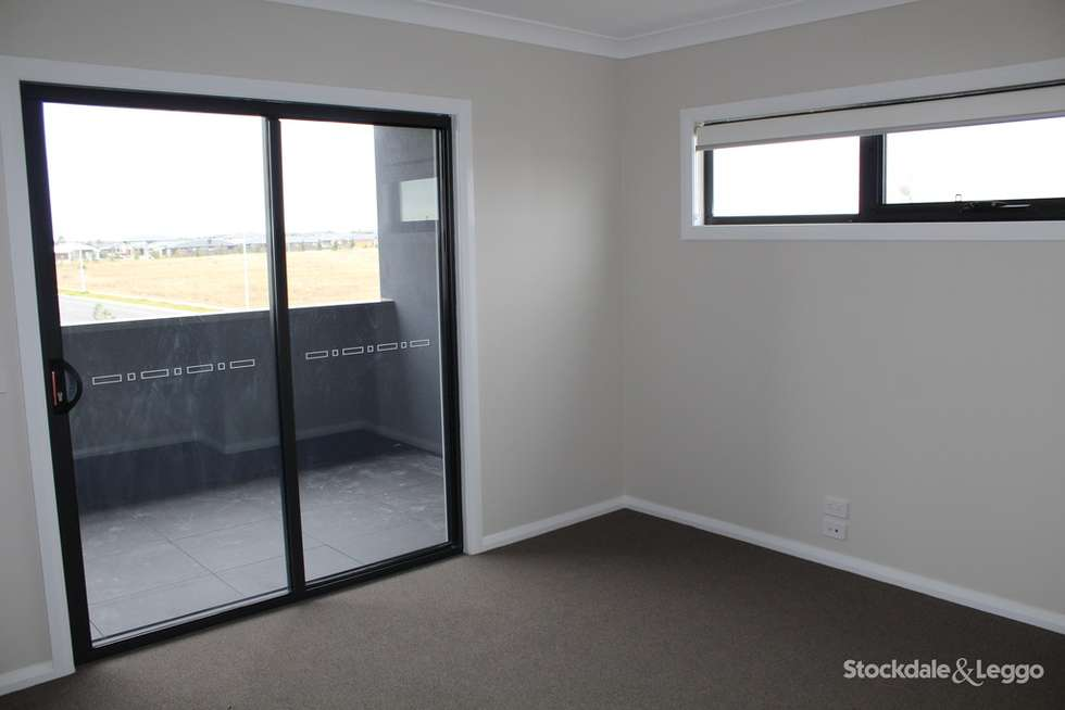 Fifth view of Homely townhouse listing, 45 Goldsborough Road, Truganina VIC 3029