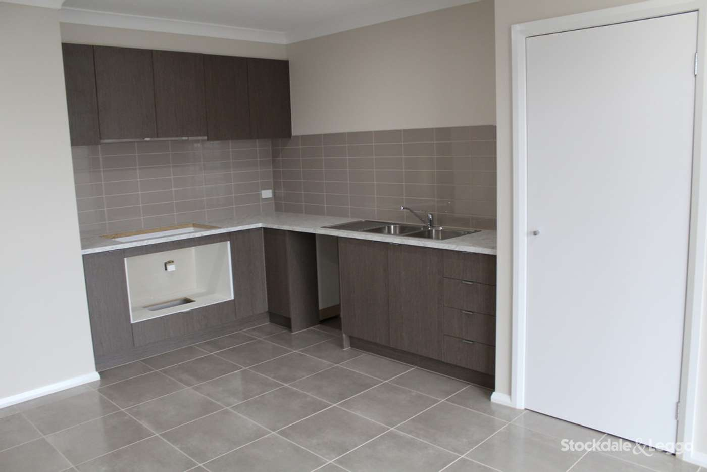 Sixth view of Homely townhouse listing, 45 Goldsborough Road, Truganina VIC 3029