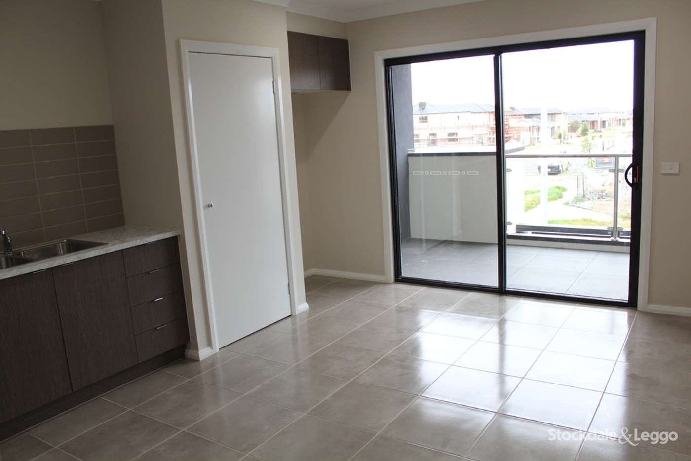 Seventh view of Homely townhouse listing, 45 Goldsborough Road, Truganina VIC 3029