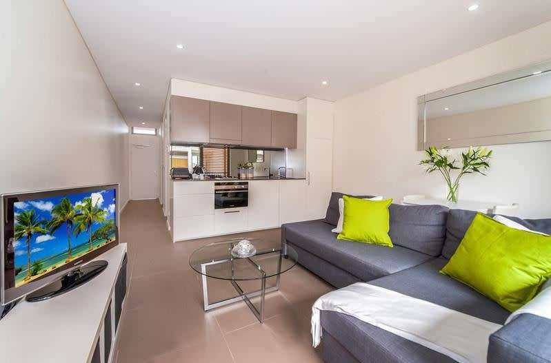 Main view of Homely apartment listing, 313/9-15 Ascot Street, Kensington, NSW 2033