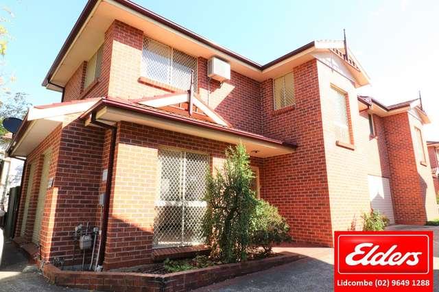 1/65-67 Frances Street, Lidcombe NSW 2141