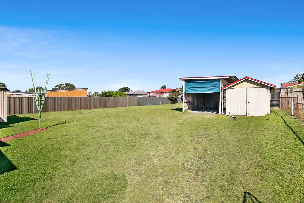 Second view of Homely house listing, 156 Taylor Street, Newtown QLD 4350