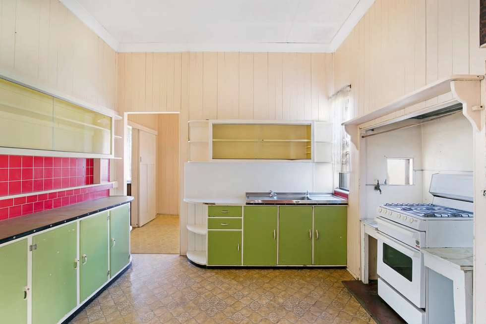Fourth view of Homely house listing, 156 Taylor Street, Newtown QLD 4350