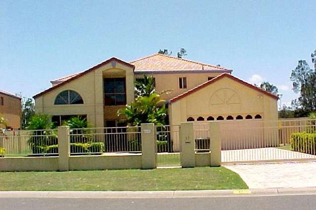 17 Tranquility Circuit, Helensvale QLD 4212