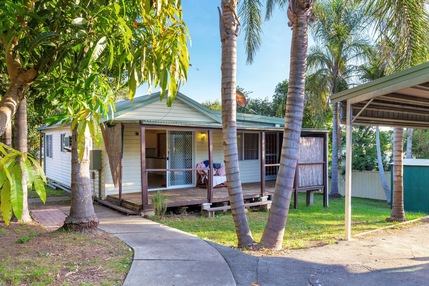Main view of Homely house listing, 36a Manchester Street, Tinonee NSW 2430