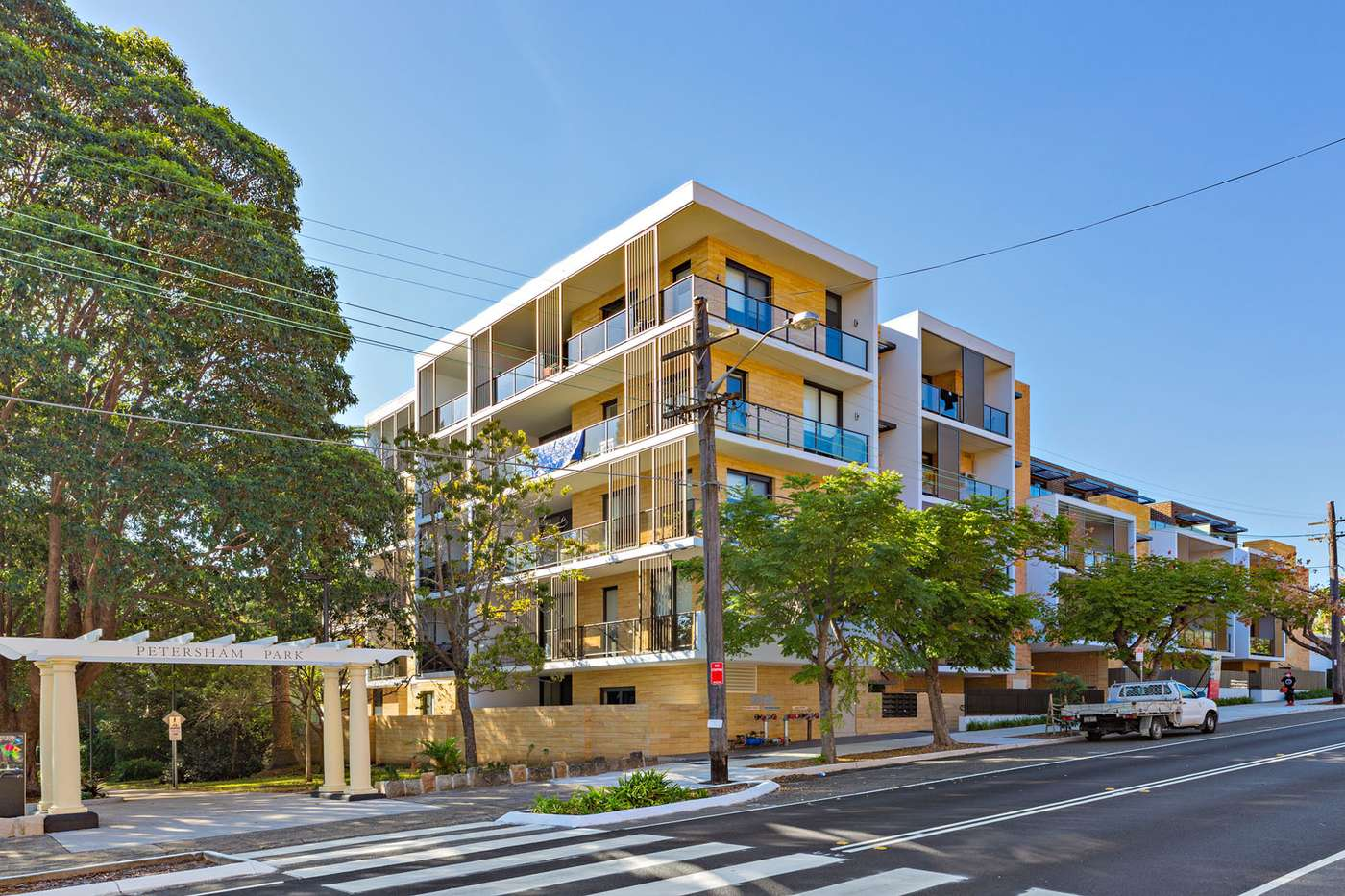Main view of Homely unit listing, G10/1-15 West Street, Petersham, NSW 2049