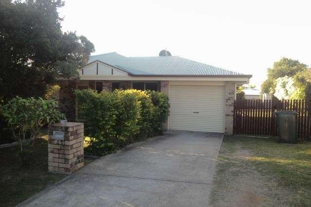 4 Caprice Street, Telina QLD 4680