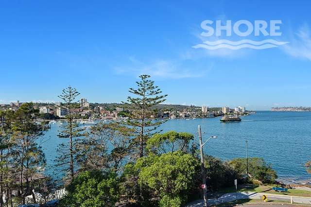 4/23 Commonwealth Parade, Manly NSW 2095