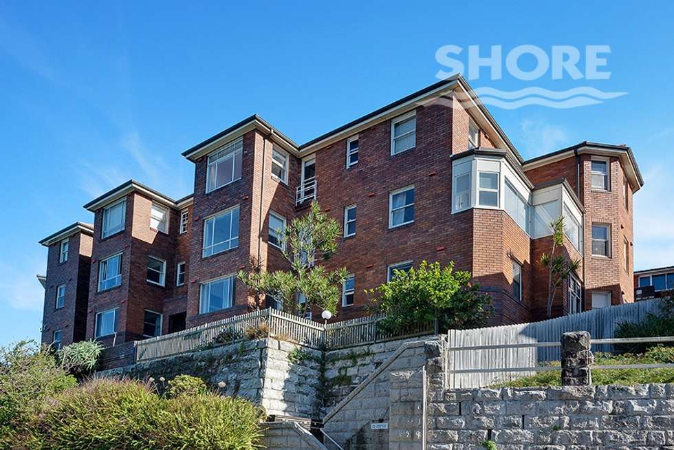 Second view of Homely apartment listing, 4/23 Commonwealth Parade, Manly NSW 2095