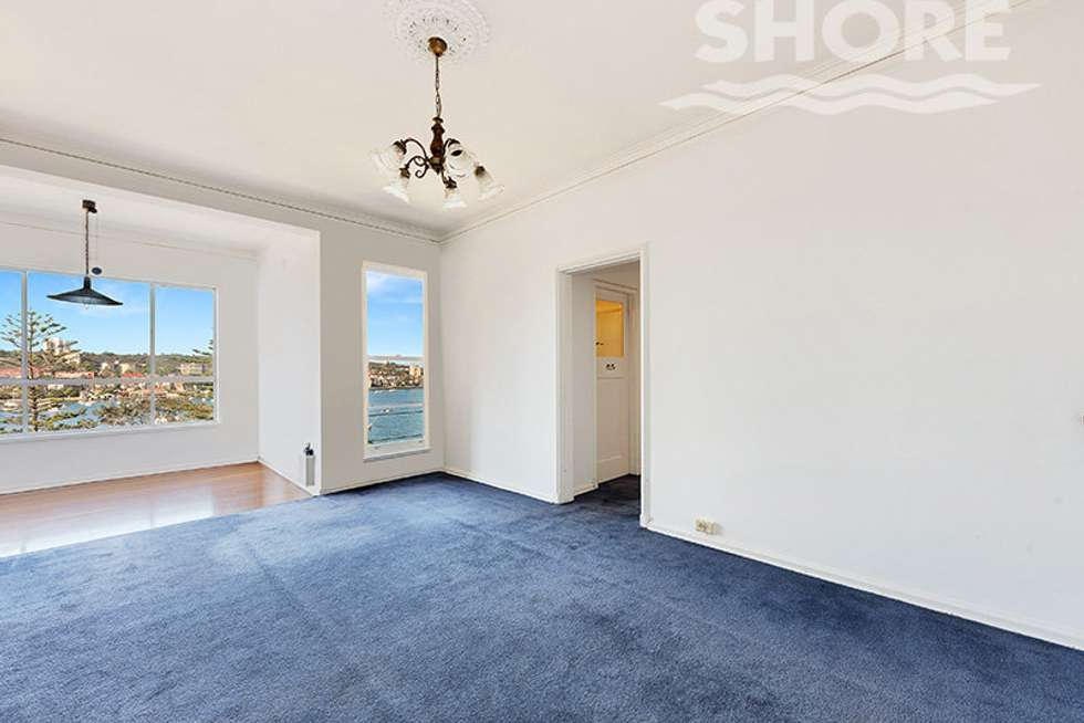 Third view of Homely apartment listing, 4/23 Commonwealth Parade, Manly NSW 2095