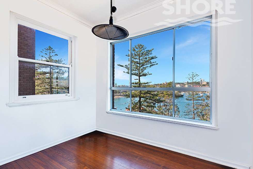 Fourth view of Homely apartment listing, 4/23 Commonwealth Parade, Manly NSW 2095