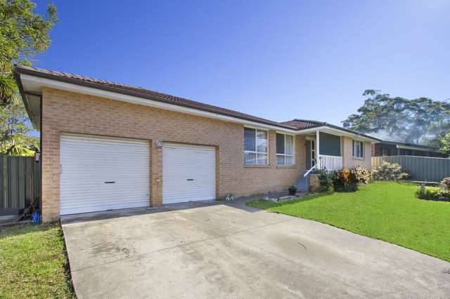 2 Venus Avenue, Lake Tabourie NSW 2539