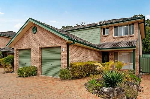 Main view of Homely townhouse listing, 10/95 Manns Road, Narara, NSW 2250