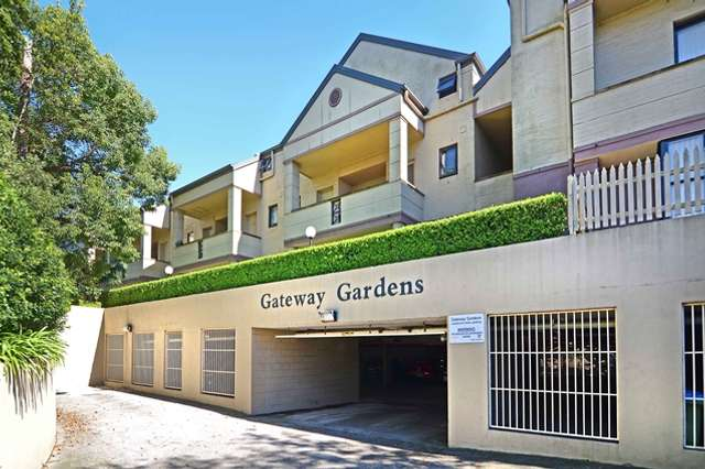 44/5-17 Pacific Highway, Roseville NSW 2069