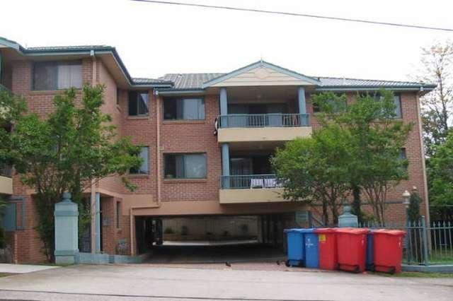 3/13-17 Bailey Street, Westmead NSW 2145