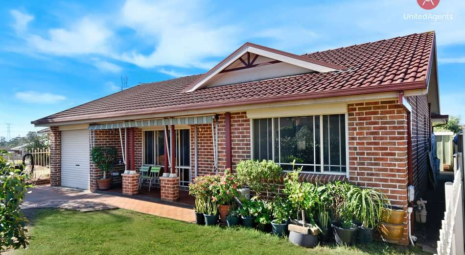 283a Whitford Road, Green Valley NSW 2168