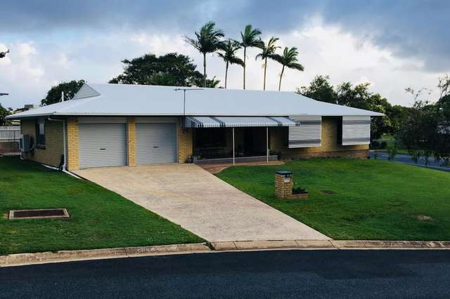 28 CHARLES HODGE AVENUE, Mount Pleasant QLD 4740