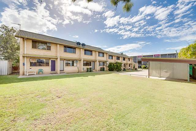 Unit 7/45 O'Connell Street, Barney Point QLD 4680