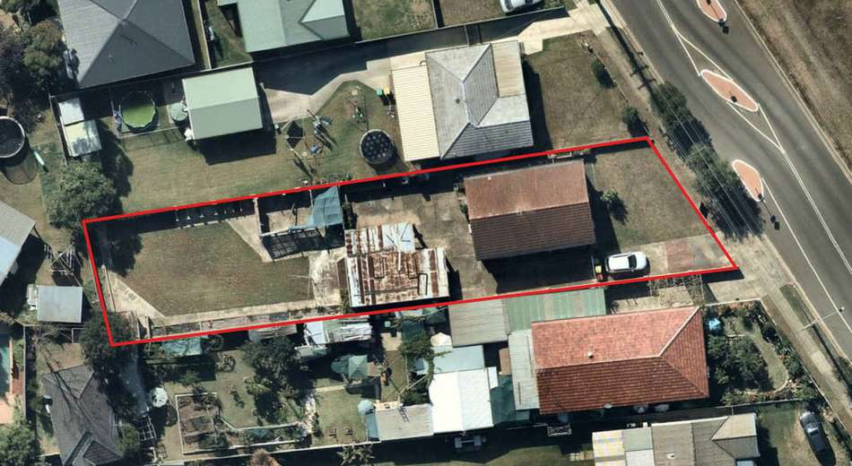 35 Melbourne Street, Oxley Park NSW 2760